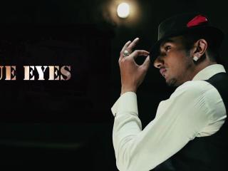 Yo Yo Honey Singh blue eyes wallpaper