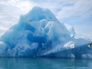 yokulsarlon, iceland, glacier wallpaper