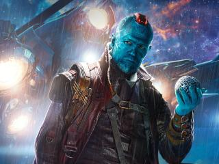 Yondu Udonta Guardians Of The Galaxy wallpaper