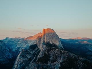 Yosemite National Park 4k Photography 2021 wallpaper