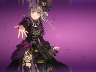 Yukina Minato BanG Dream wallpaper