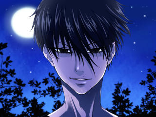 Yuuki Anzai Anime wallpaper