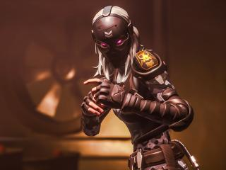 Zadie Fortnite wallpaper