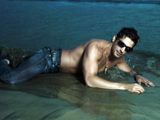 HD Wallpaper | Background Image Zayed Khan Hot HD Wallpapers