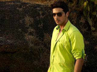 HD Wallpaper | Background Image Zayed Khan New Hot Hd Photos