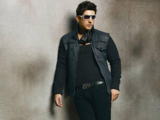 HD Wallpaper | Background Image Zayed Khan New Photoshoot
