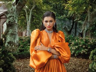 Zendaya 2020 Beautiful wallpaper