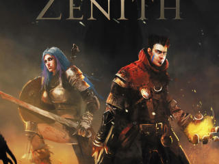 Zenith wallpaper