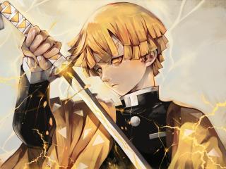 Himiko Toga Art Wallpaper, HD Anime 4K Wallpapers, Images ...
