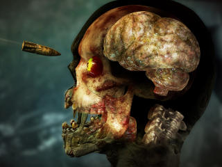 Zombie Army 4 Dead War wallpaper