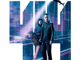 Zone 414 Movie wallpaper