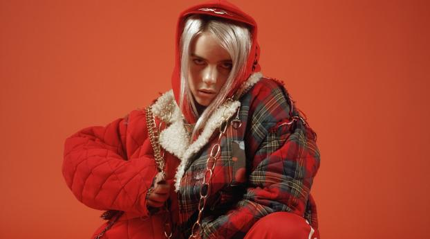 HD Wallpaper | Background Image 2018 Billie Eilish