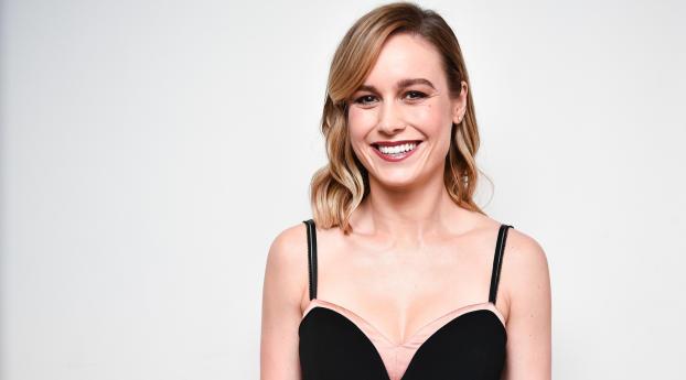 HD Wallpaper | Background Image 2018 Brie Larson