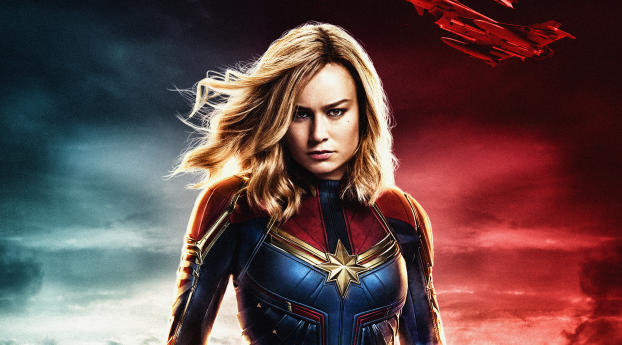 1125x2436 2019 Captain Marvel Movie Iphone Xs Iphone 10 Iphone X Wallpaper Hd Movies 4k Wallpapers Images Photos And Background