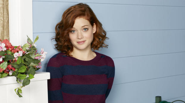 HD Wallpaper | Background Image 2019 Jane Levy