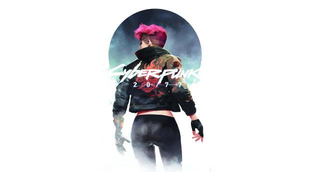 HD Wallpaper | Background Image 4K Cyberpunk 2077 Fan Art