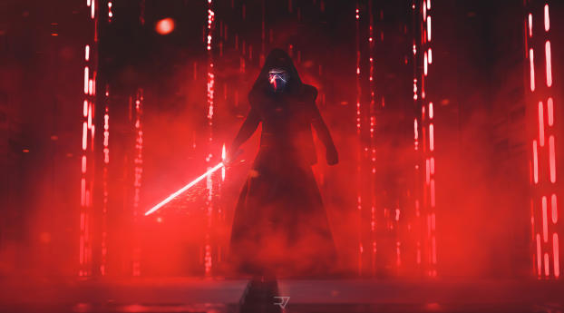 HD Wallpaper | Background Image 4k Darth Vader 2019