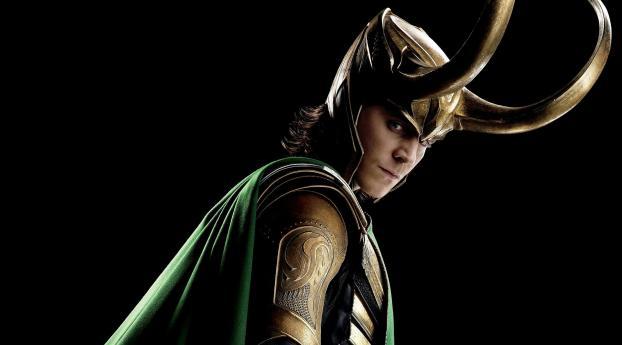 4K Disney Loki Wallpaper