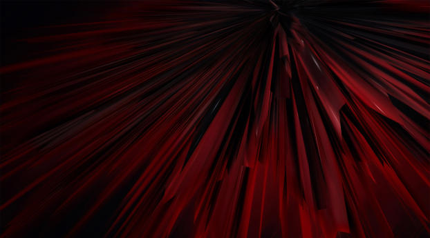 HD Wallpaper | Background Image Abstract Red Design