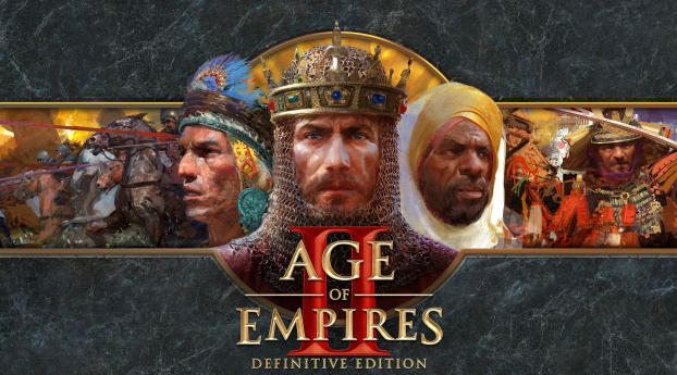 HD Wallpaper | Background Image Age of Empires II Definitive Edition
