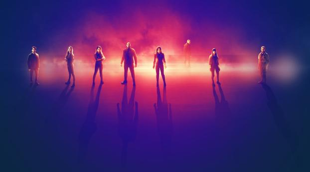 HD Wallpaper | Background Image Agents Of Shield