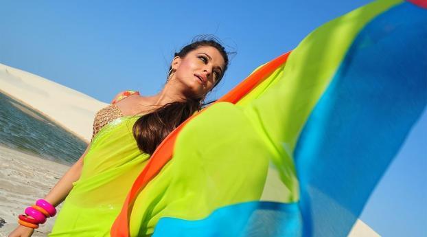 Aishwarya Rai Hot Saree Images Hd Wallpaper Hd Indian Celebrities 4k Wallpapers Images Photos And Background