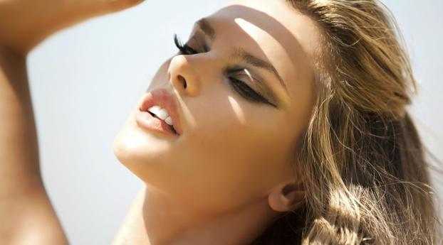 Simply Alessandra ambrosio close ups happens. can
