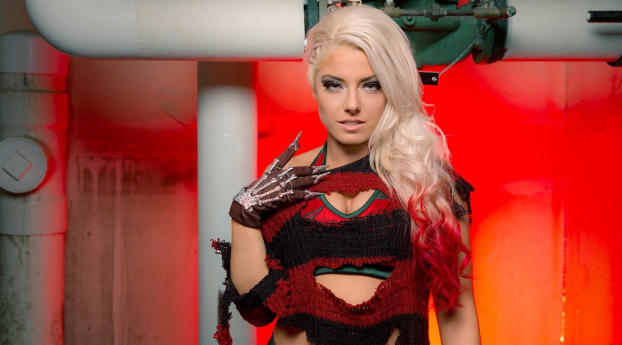 Alexa Bliss WWE Wallpaper, HD Celebrities 4K Wallpapers ...