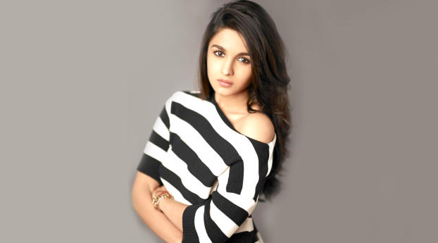 HD Wallpaper | Background Image Alia Bhatt Latest Stylish Wallpapers