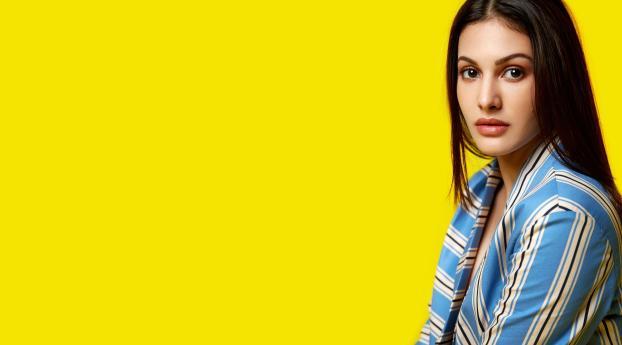 HD Wallpaper | Background Image Amyra Dastur 4K