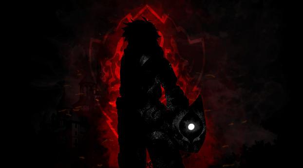 HD Wallpaper   Background Image Anime Naofumi Iwatani 4K