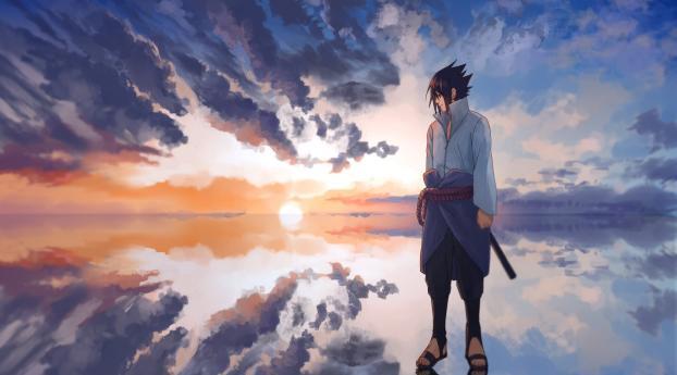 Anime Sasuke Uchiha Wallpaper, HD Anime 4K Wallpapers ...