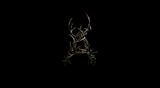 Antlers Movie Wallpaper