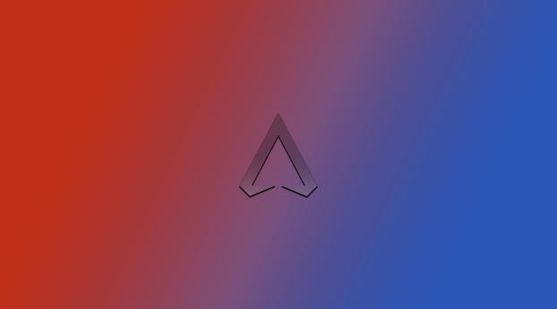480x854 Apex Legends Gradient Minimal Android One Mobile