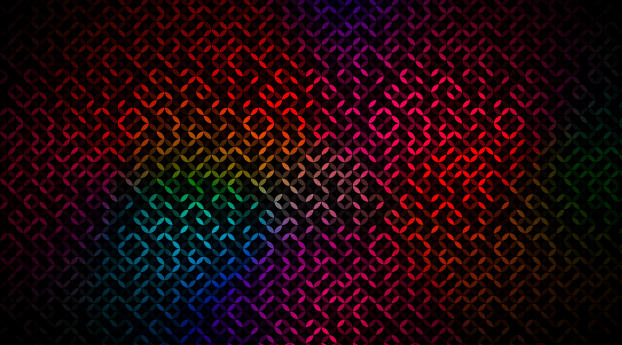 HD Wallpaper | Background Image Artistic 4K Pattern