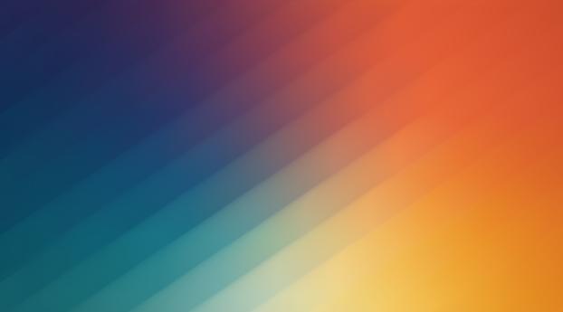 HD Wallpaper | Background Image Artistic Stripes 5k