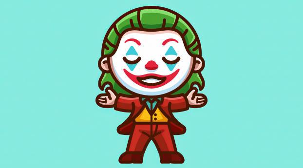 HD Wallpaper | Background Image Artwork Joker 2020