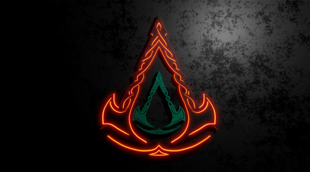 Assassin S Creed Logo Wallpaper Hd For Android
