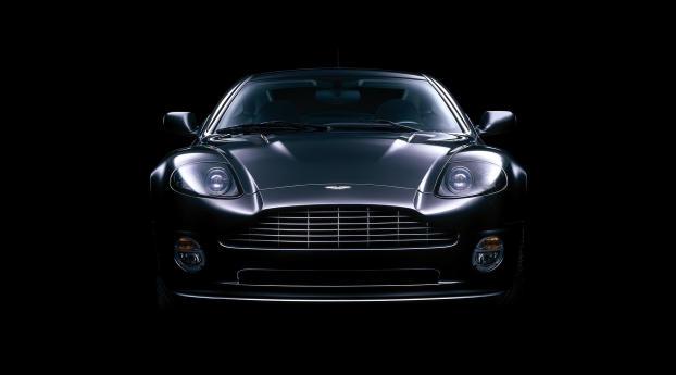 Aston Martin AM310 Vanquish Wallpaper 720x1280 Resolution