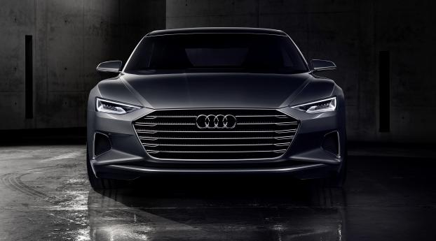 HD Wallpaper | Background Image Audi Prologue