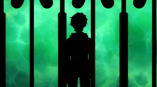 HD Wallpaper | Background Image Baam Tower of God