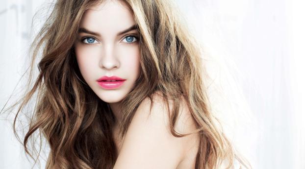 Barbara Palvin Hair Color Loreal HD Wallapaper Wallpaper