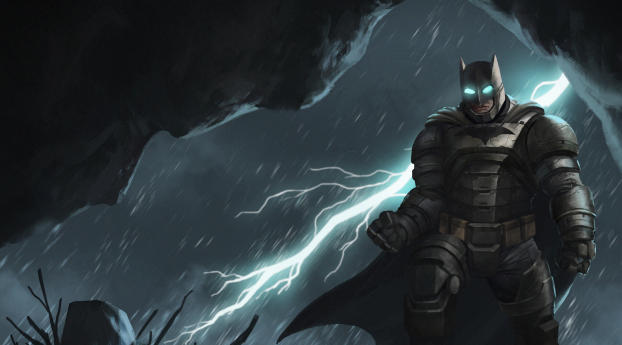 HD Wallpaper | Background Image Batman Armour