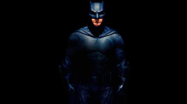 Batman Justice League Wallpaper 1400x1050 Resolution