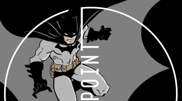 Batman x Fortnite Zero Point Wallpaper 720x1280 Resolution