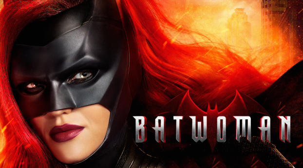 HD Wallpaper | Background Image Batwoman 2019