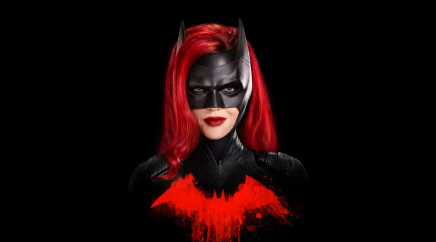 HD Wallpaper | Background Image Batwoman