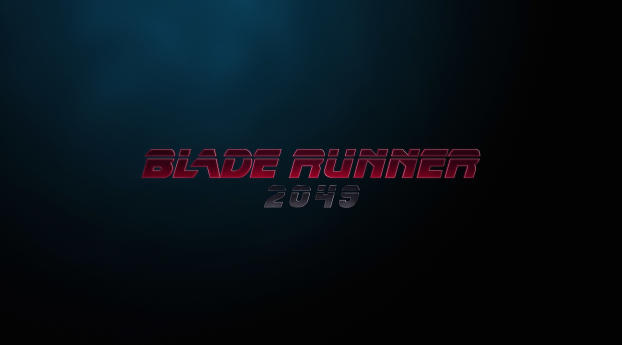 1440x2560 Blade Runner 2049 Logo Samsung Galaxy S6 S7 Google Pixel Xl Nexus 6 6p Lg G5 Wallpaper Hd Movies 4k Wallpapers Images Photos And Background