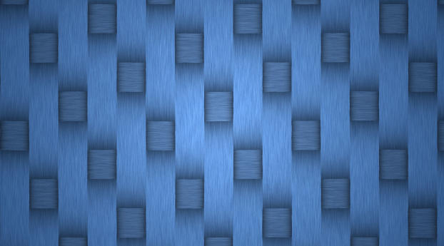 HD Wallpaper | Background Image Blue Pattern Texture