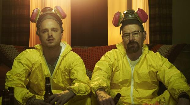 HD Wallpaper | Background Image breaking bad, walter white, jesse pinkman